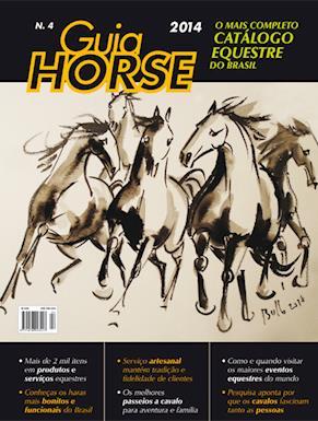 Guia Horse 2018 - Edição 4