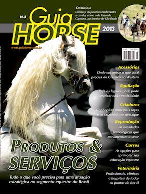 Guia Horse 2018 - Edição 3
