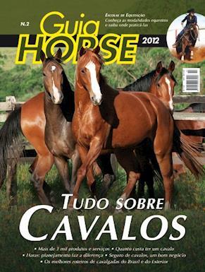 Guia Horse 2018 - Edição 2