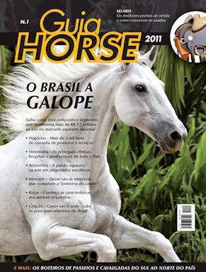 Guia Horse 2018 - Edição 1
