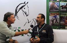 Fernando Rolim na Revista Horse TV
