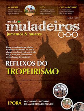 Revista Muladeiros - Edição 1