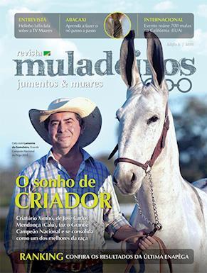 Revista Muladeiros - Edição 2