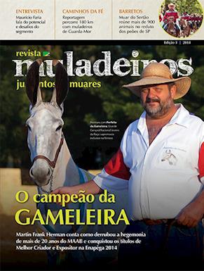 Revista Muladeiros - Edição 3