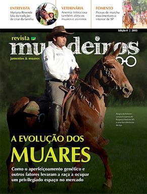 Revista Muladeiros - Edição 4