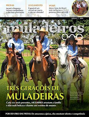Revista Muladeiros - Edição 6