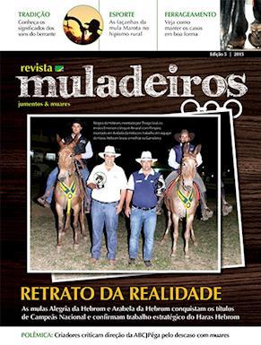Revista Muladeiros - Edição 5