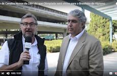 Brasileiro de Hipismo terá dois representantes no Rio