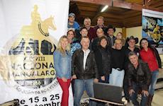 Exposição de Jacareí dá a largada para a Grande Nacional da raça 2016