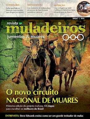 Revista Muladeiros - Edição 7