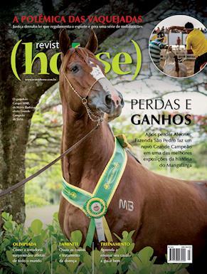 Revista Horse - Edição 93