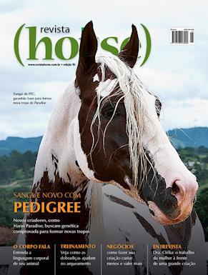Revista Horse - Edição 95
