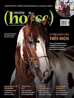 Revista Horse - Edição 96