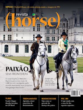Revista Horse - Edição 97