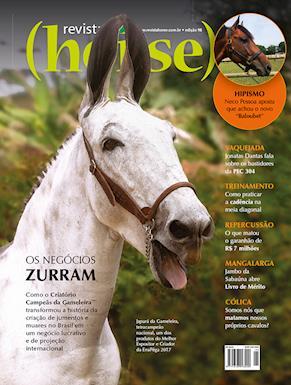 Revista Horse - Edição 98
