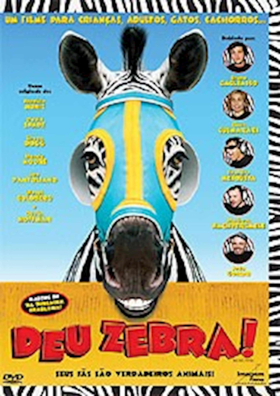 filmes de cavalos,dicas de filmes, Deu Zebra,