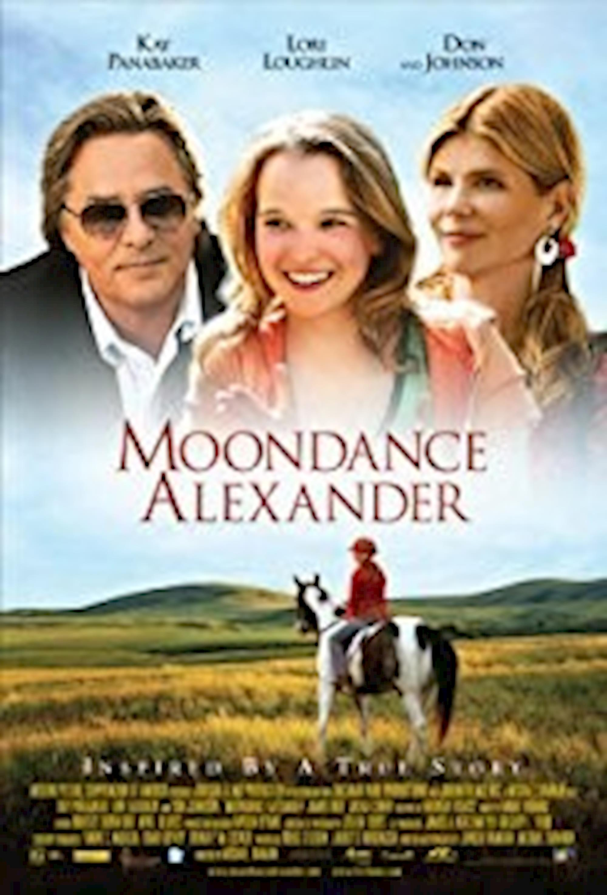 filmes de cavalos,dicas de filmes, Mondance Alexander,