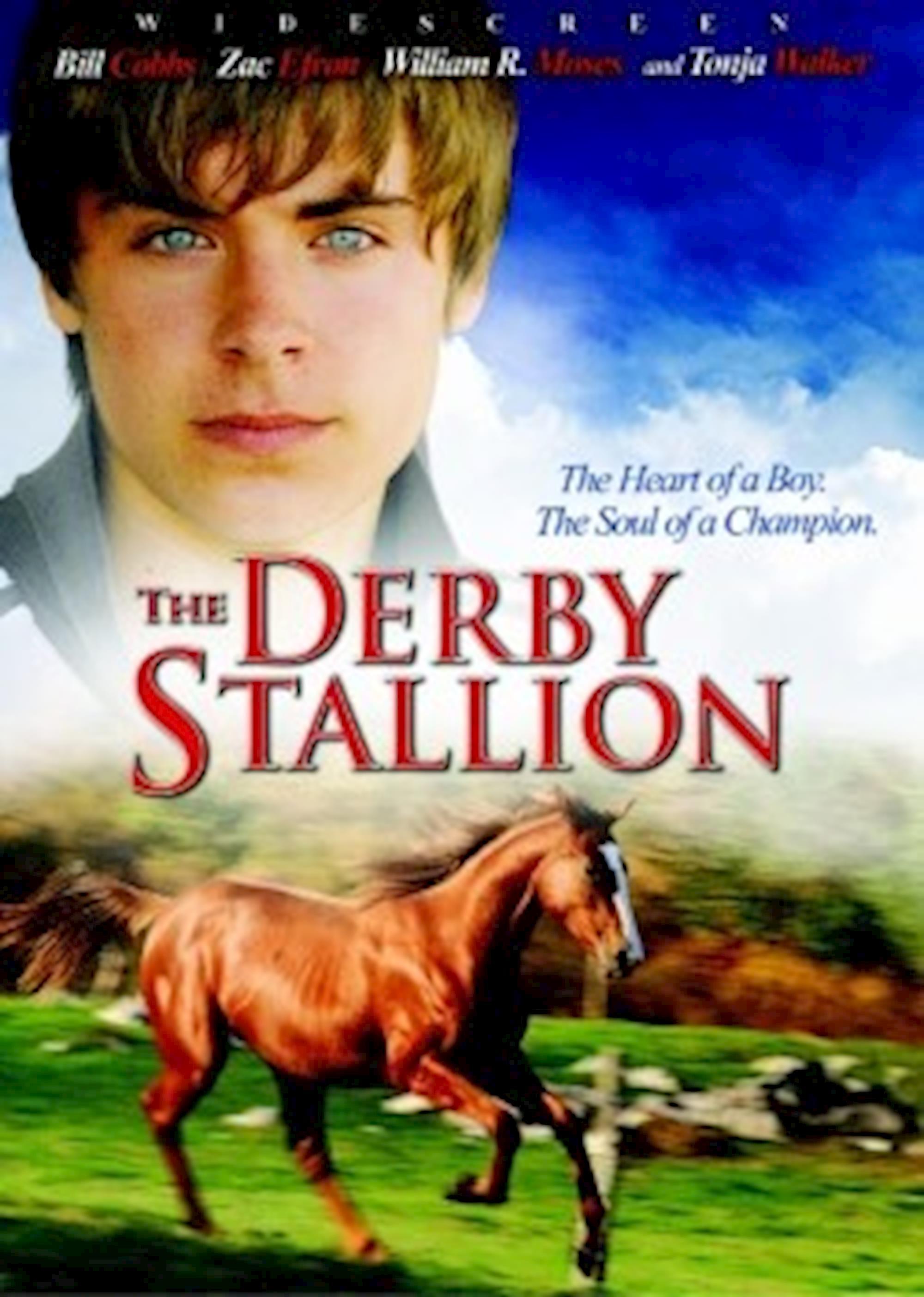 filmes de cavalos,dicas de filmes, The Derby Stallion,