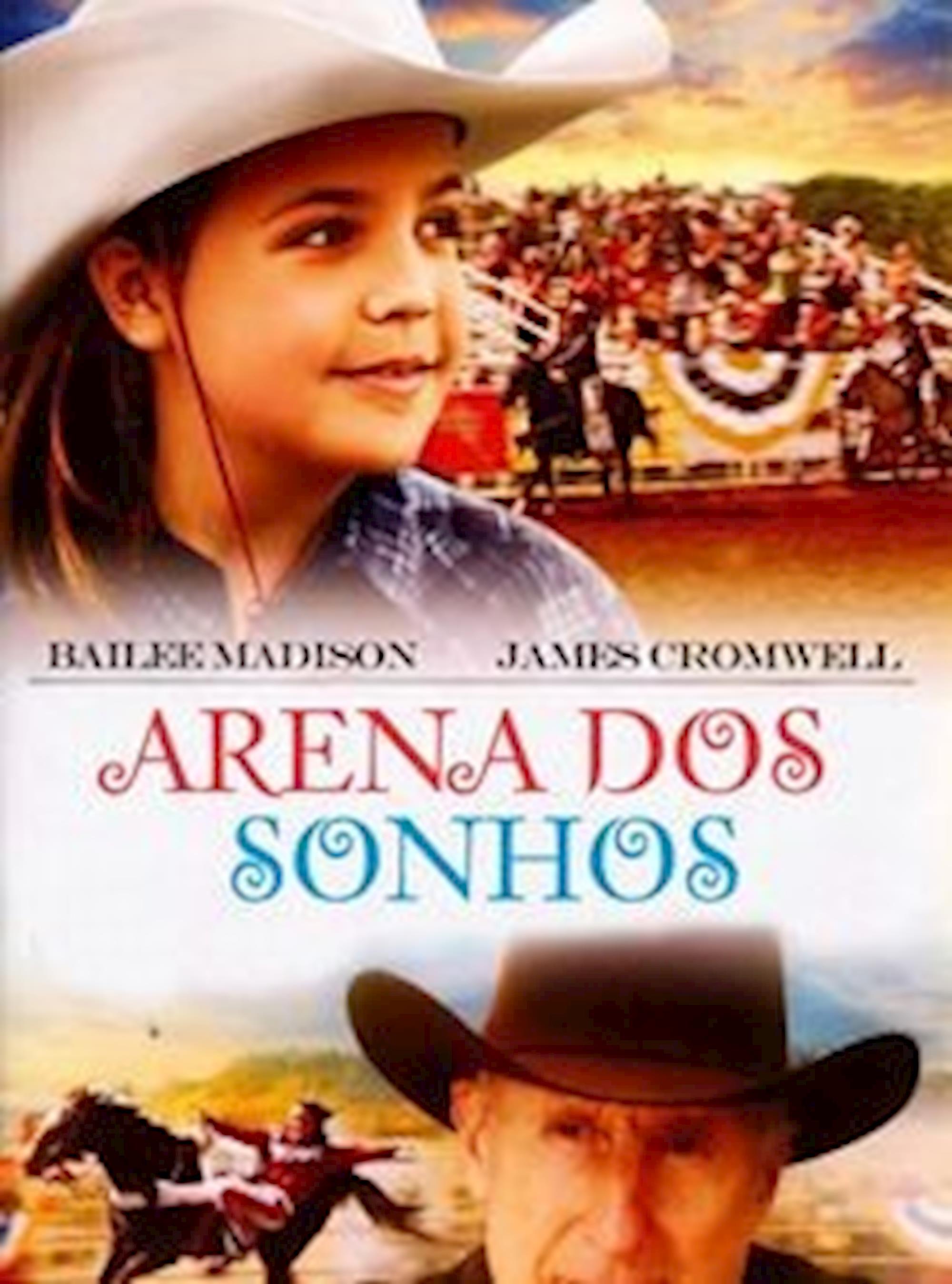 filmes de cavalos, dicas de filmes,Arena dos Sonhos,