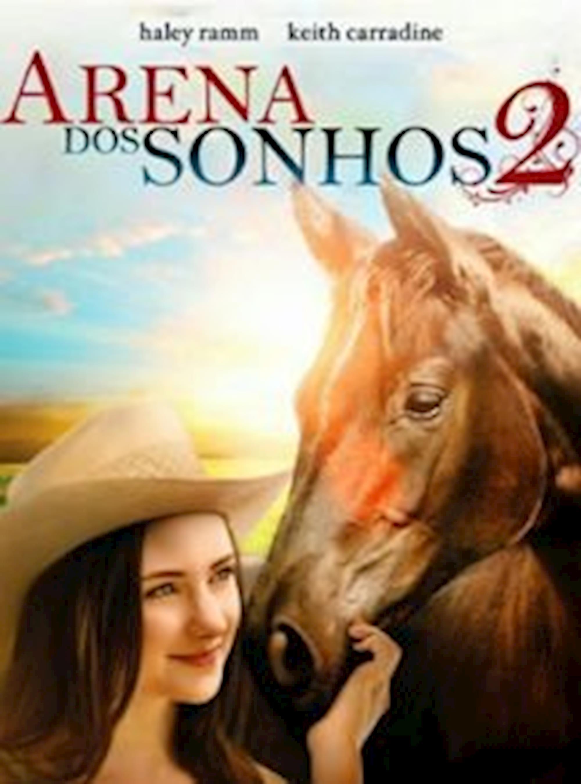 filmes de cavalos,dicas de filmes, Arena dos Sonhos 2,