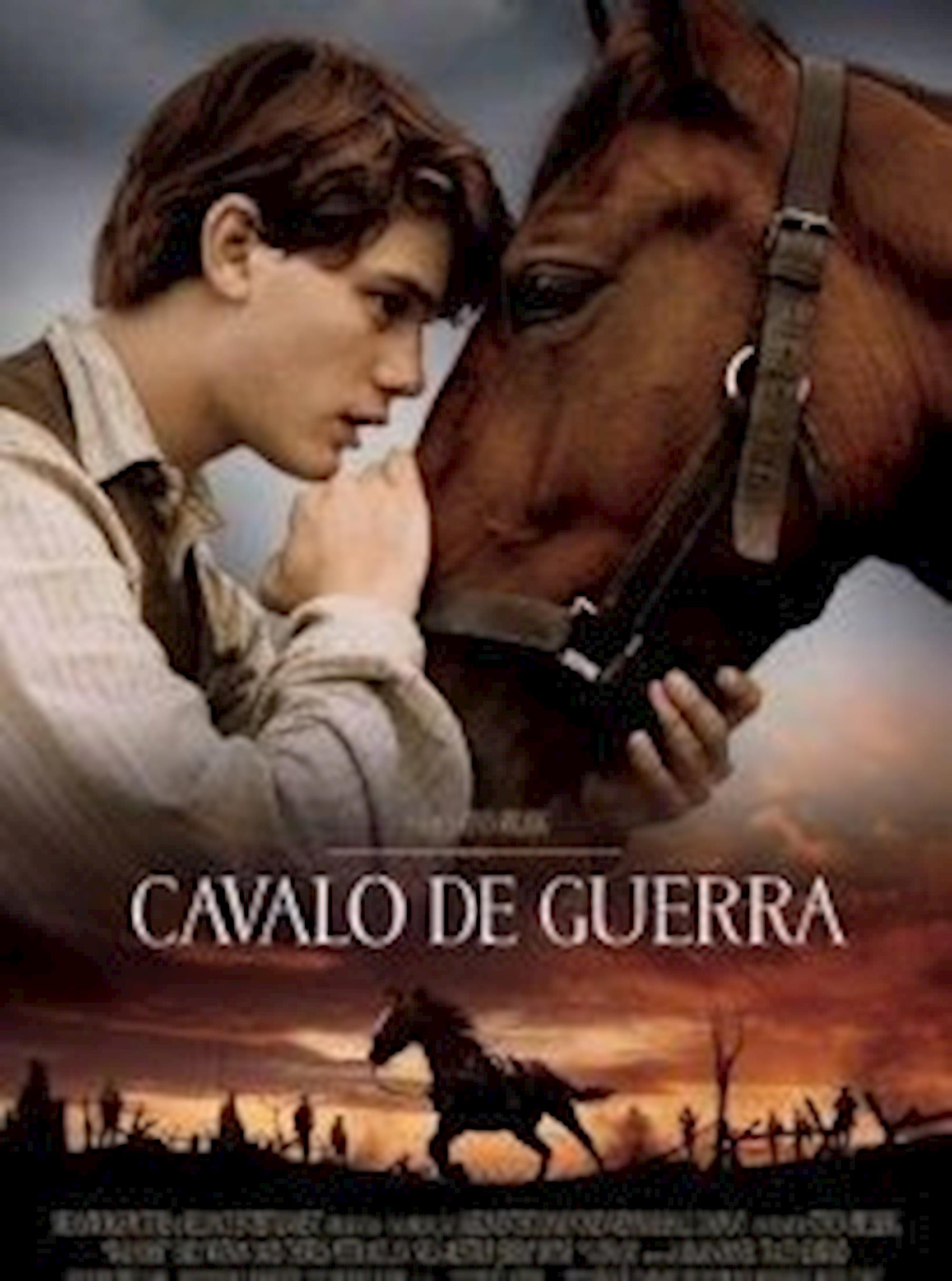 filmes de cavalos, cavalos de guerra,