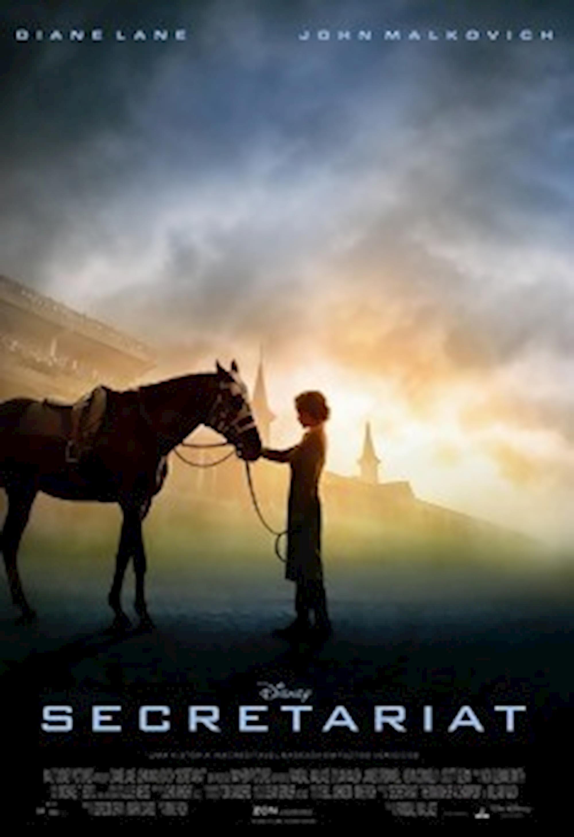 filmes de cavalos, Secretariat, dicas de filmes,