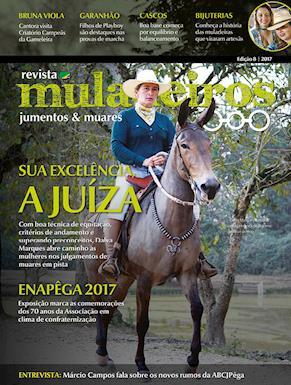 Revista Muladeiros - Edição 8