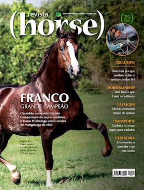 Revista Horse - Edição 101