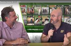 Ricardo Ravagnani fala à Horse TV sobre a paixão pelo turfe