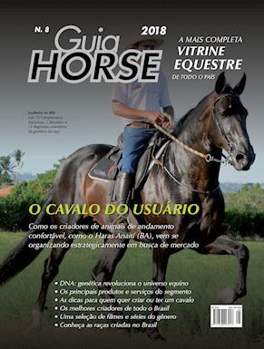Guia Horse 2018 - Edição 8