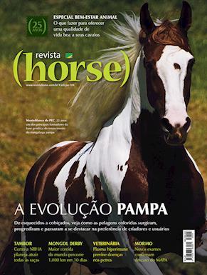 Revista Horse - Edição 104