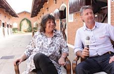 Haras Lagoinha e a evolução Pampa