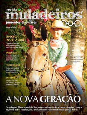 Revista Muladeiros - Edição 9