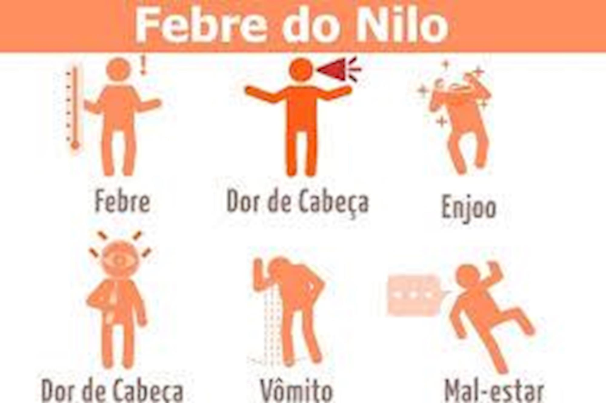 febre do nilo, 2018, imprensa,