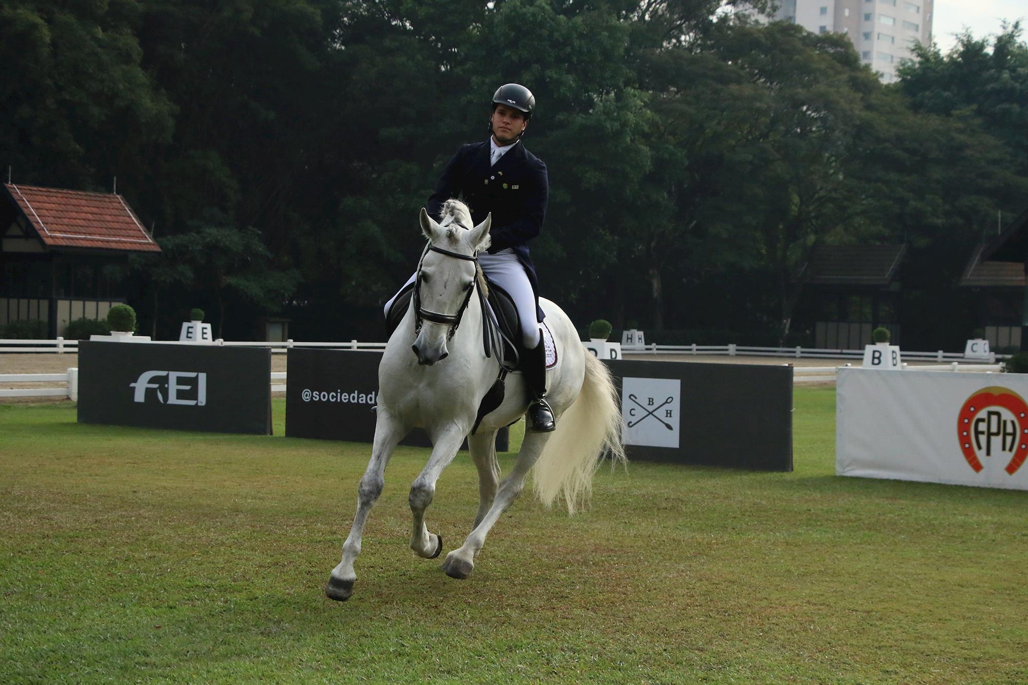 adestramento weg 2018, weg 2018, Pedro Almeida, Jogos Equestres , Erika Costa