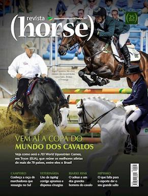 Revista Horse - Edição 107