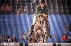 Pedro Veniss, pedro veniss, salto, weg 2018 - tryon, imprensa
