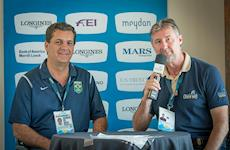 Presidente da CBH faz balanço do Brasil no WEG