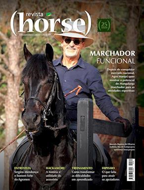 Revista Horse - Edição 109