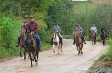 Cavalgada de Campolina