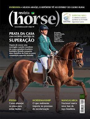 Revista Horse - Edição 110