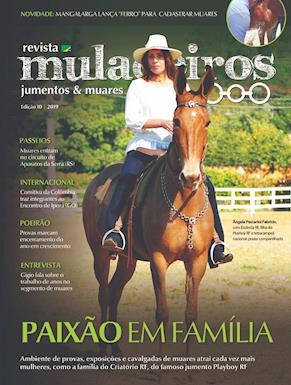 Revista Muladeiros - Edição 10