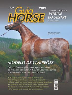 Guia Horse 2018 - Edição 9