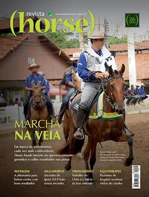 Revista Horse - Edição 112