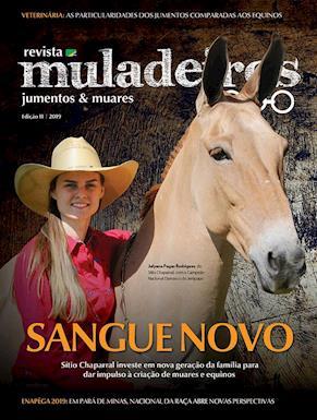 Revista Muladeiros - Edição 11