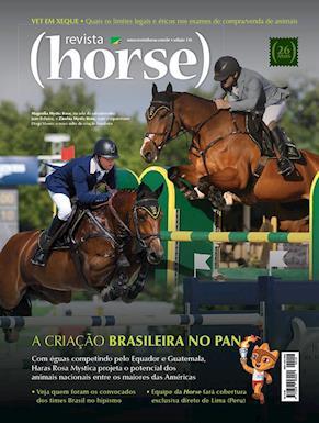 Revista Horse - Edição 116