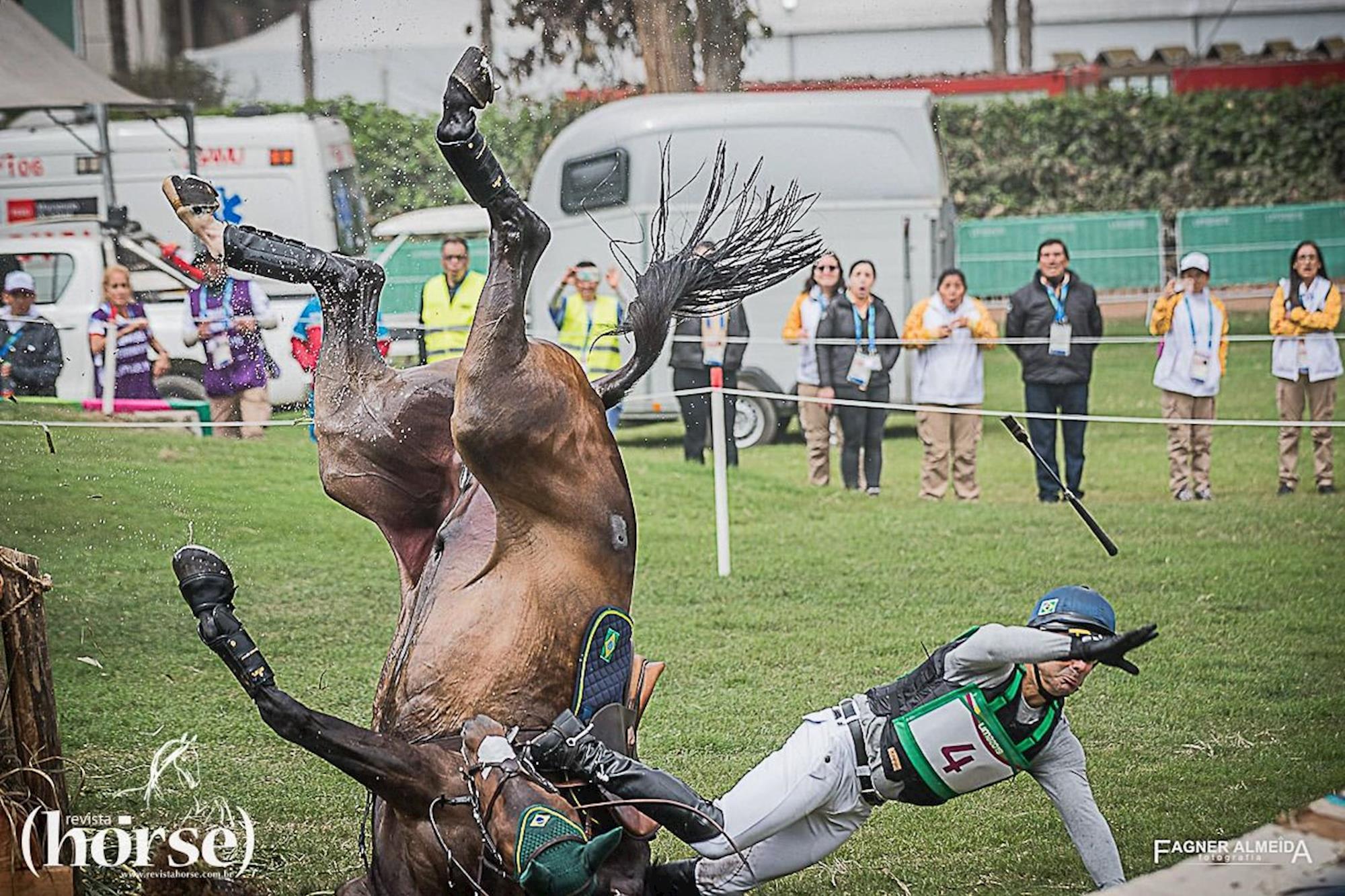 O vôo de Ruy Fonseca