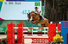 Quem é quem no Time Brasil de Salto