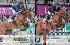 Éguas BH dão salto olímpico