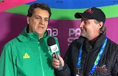 CBH avalia a campanha brasileira